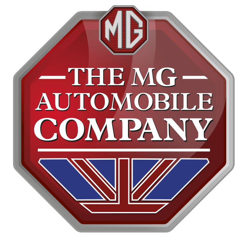 supplier of pre-war MG parts